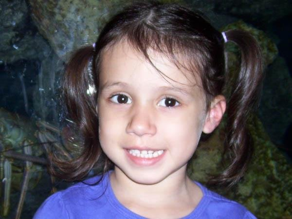 Mother sentenced in 2010 death of 4-year-old Smithfield girl
