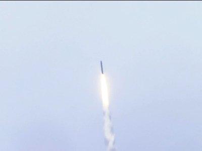 Pentagon: Key Test of Missile Defense a Success