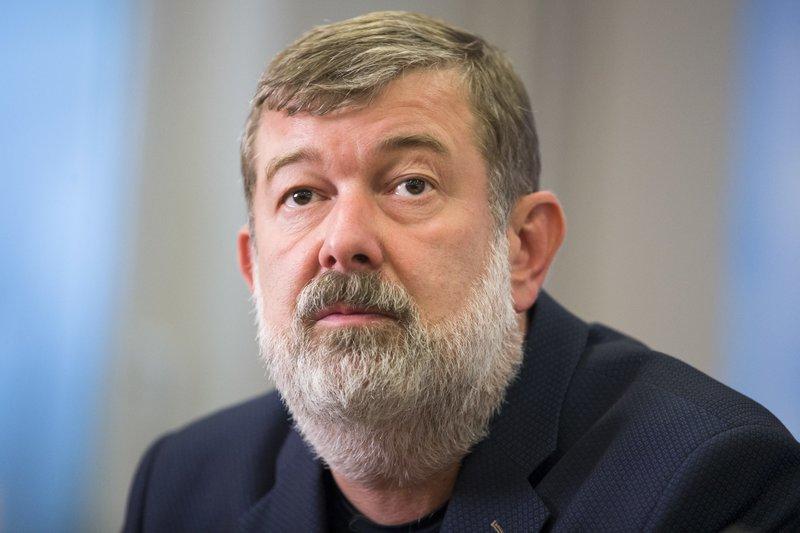 Vyacheslav Maltsev