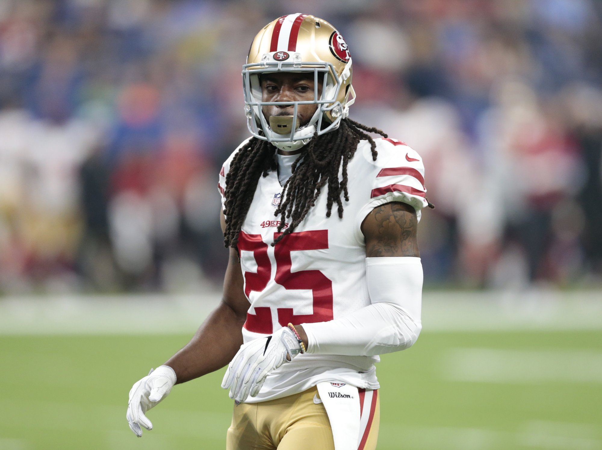 Richard Sherman Believes Lockout Coming When Cba Expires