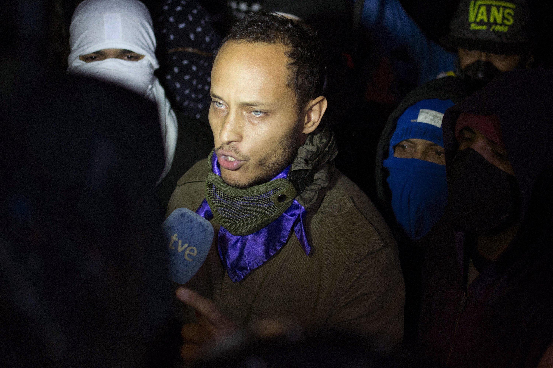 Rebel ex-policeman among dead in Venezuela shootout