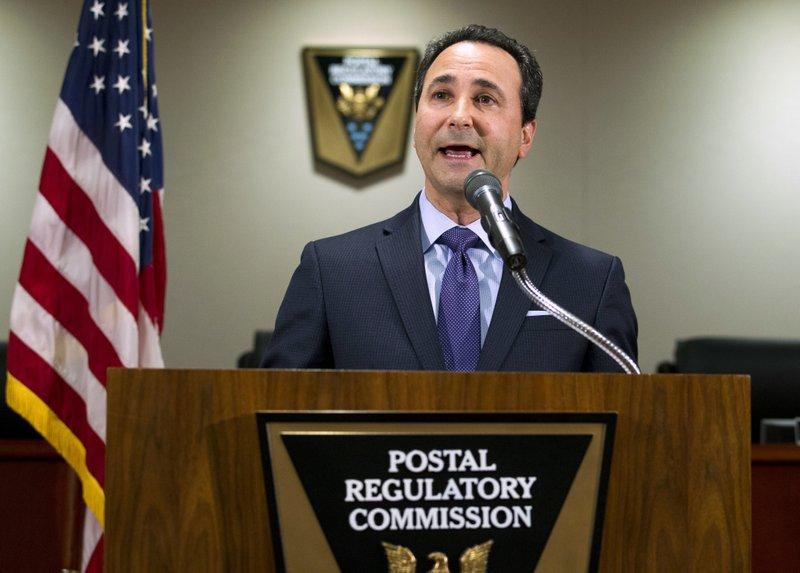 Postal Regulators Move To Let Stamp Prices Jump Higher