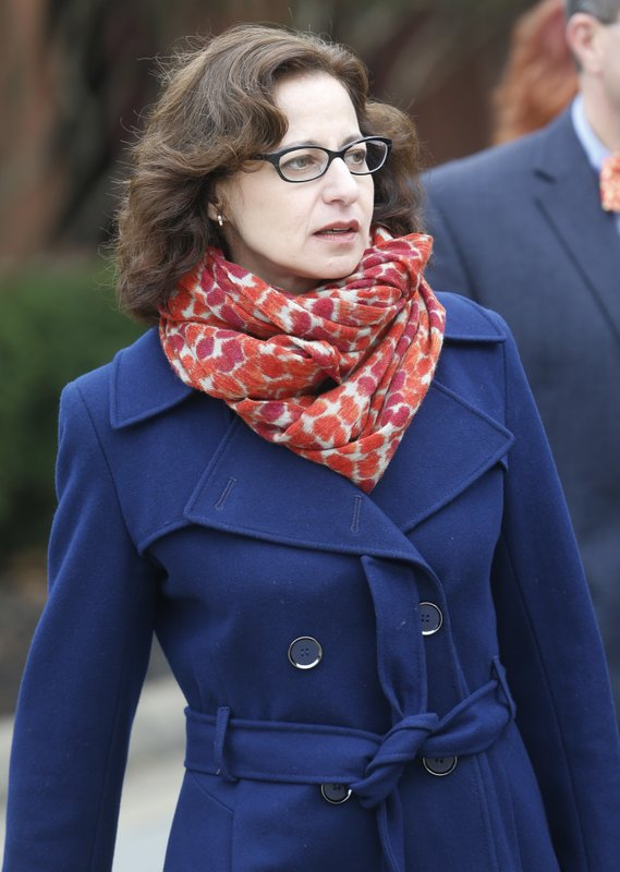 Sabrina Rubin Erderly