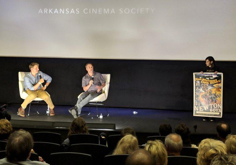 Richard Linklater, Jeff Nichols