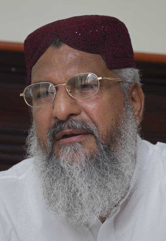 Mohammed Ahmed Ludhianvi