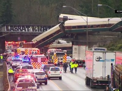 Expert: Deadly Amtrak Accident Was Preventable