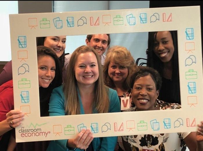 Brunson-Dargan Elementary staff invited to Charlotte to discuss financial literacy curriculum