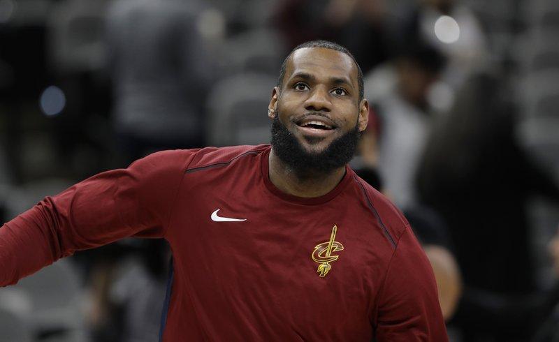 LeBron won't reveal All-Star picks, jokes Westbrook last