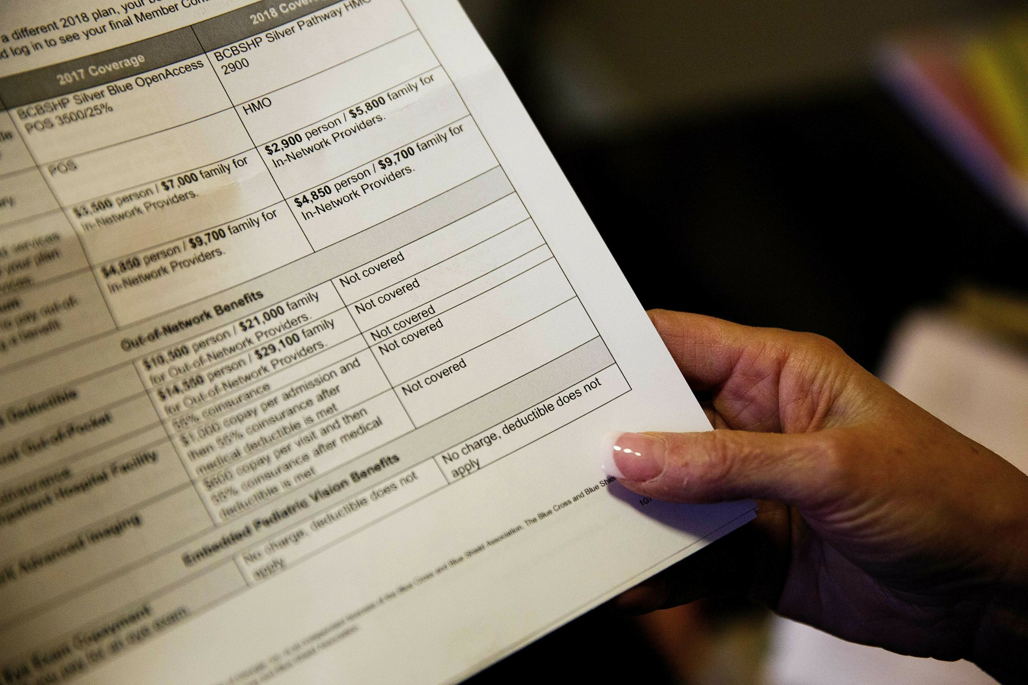 Health claim rejected? Some steps to appeal a denial