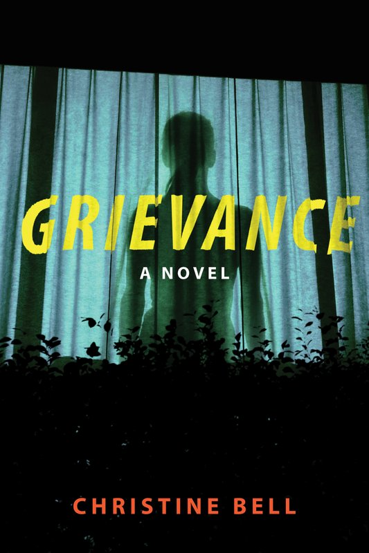 Amazon Publishing Author Christine Bell Wins International Thriller Writers' 2018 Thriller Award for Grievance