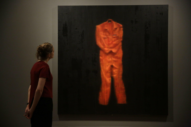 London Exhibition Age Of Terror Explores Art Since 9 11