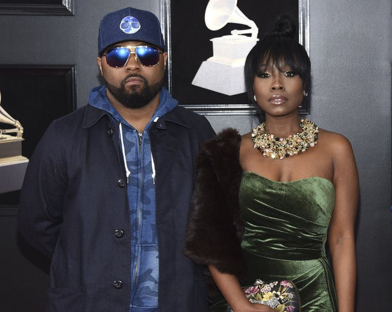 Musiq Soulchild, Kameelah Williams,