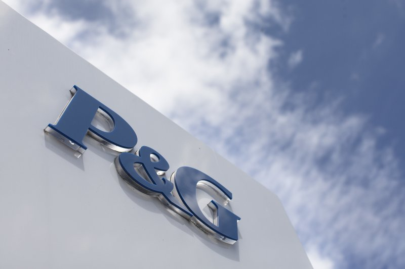Procter & Gamble, Procter and Gamble