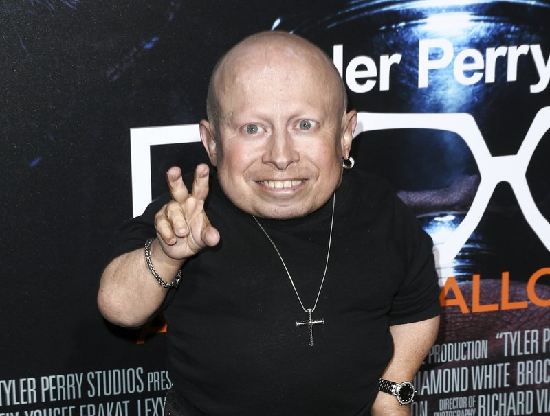 Verne Troyer's Cause of Death Revealed