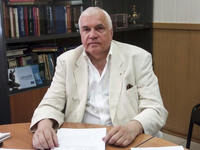 Vladimir Makeev