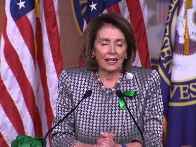 Pelosi: House Health Care Bill 'Stupid'
