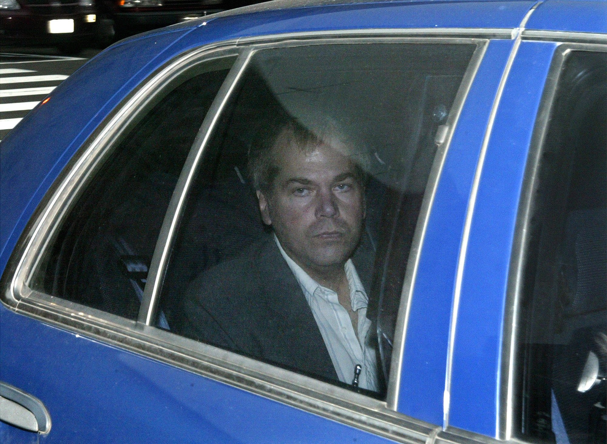 Reagan shooter Hinckley will soon leave hospital for good