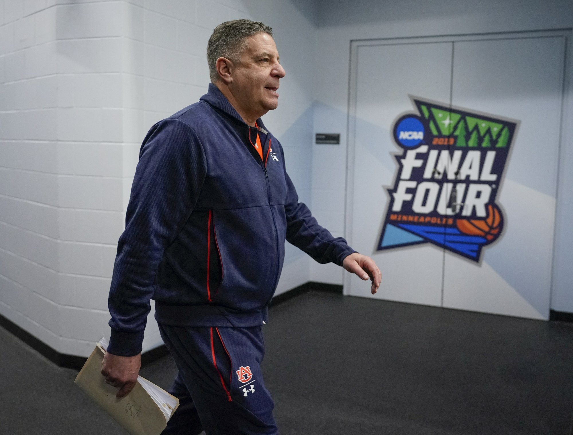 Auburn, Virginia, MSU, Texas Tech arrive at Final Four