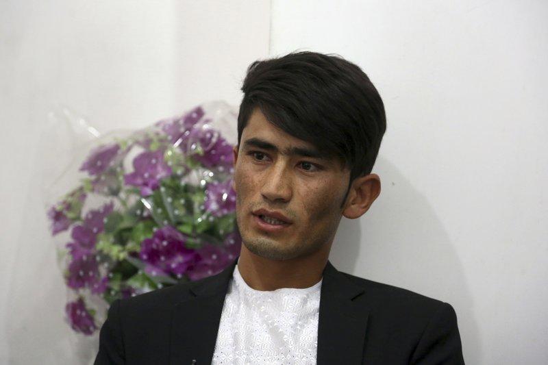 Khadim Hossaini