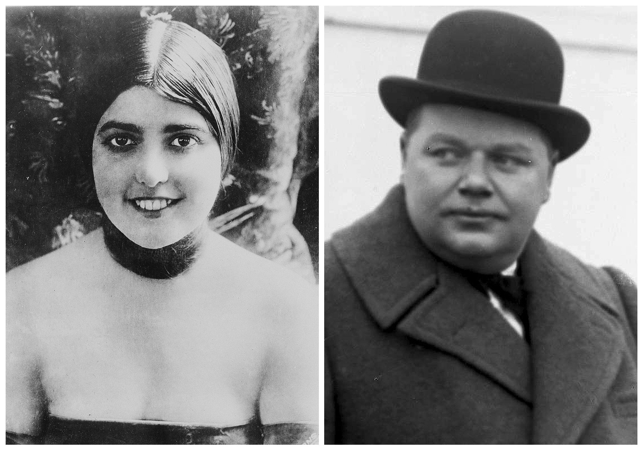 Sex scandals in the 1940s