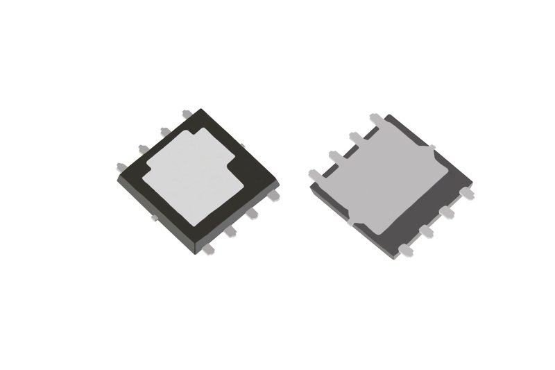 Toshiba Develops 40V N-channel Power MOSFETs with Improved Thermal Performance