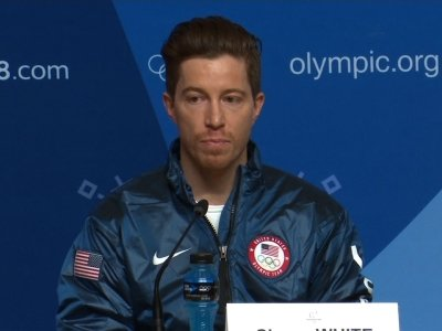 Shaun White: Sexual Misconduct Claims 'Gossip'
