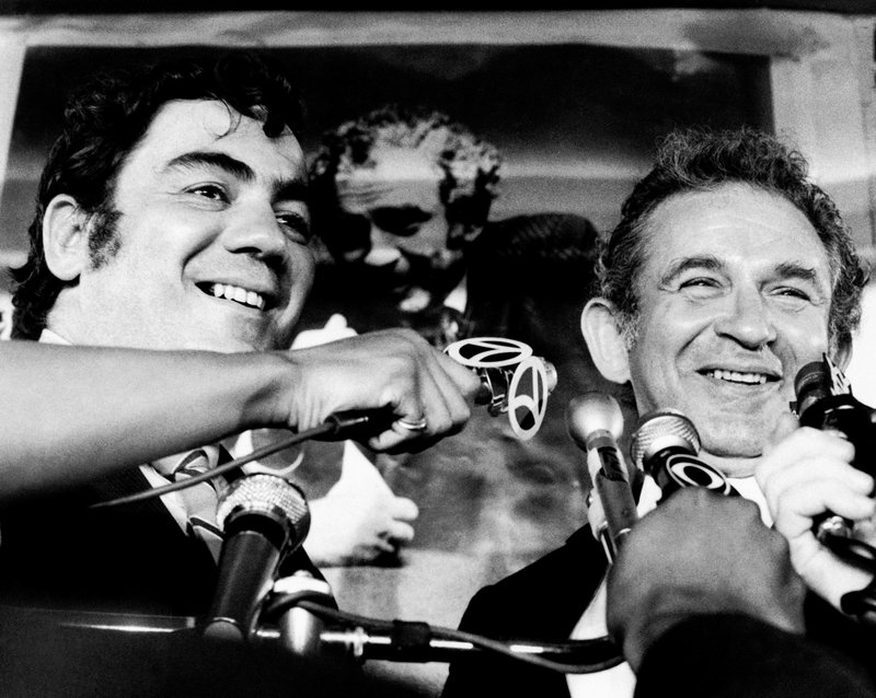 Jimmy Breslin, Norman Mailer