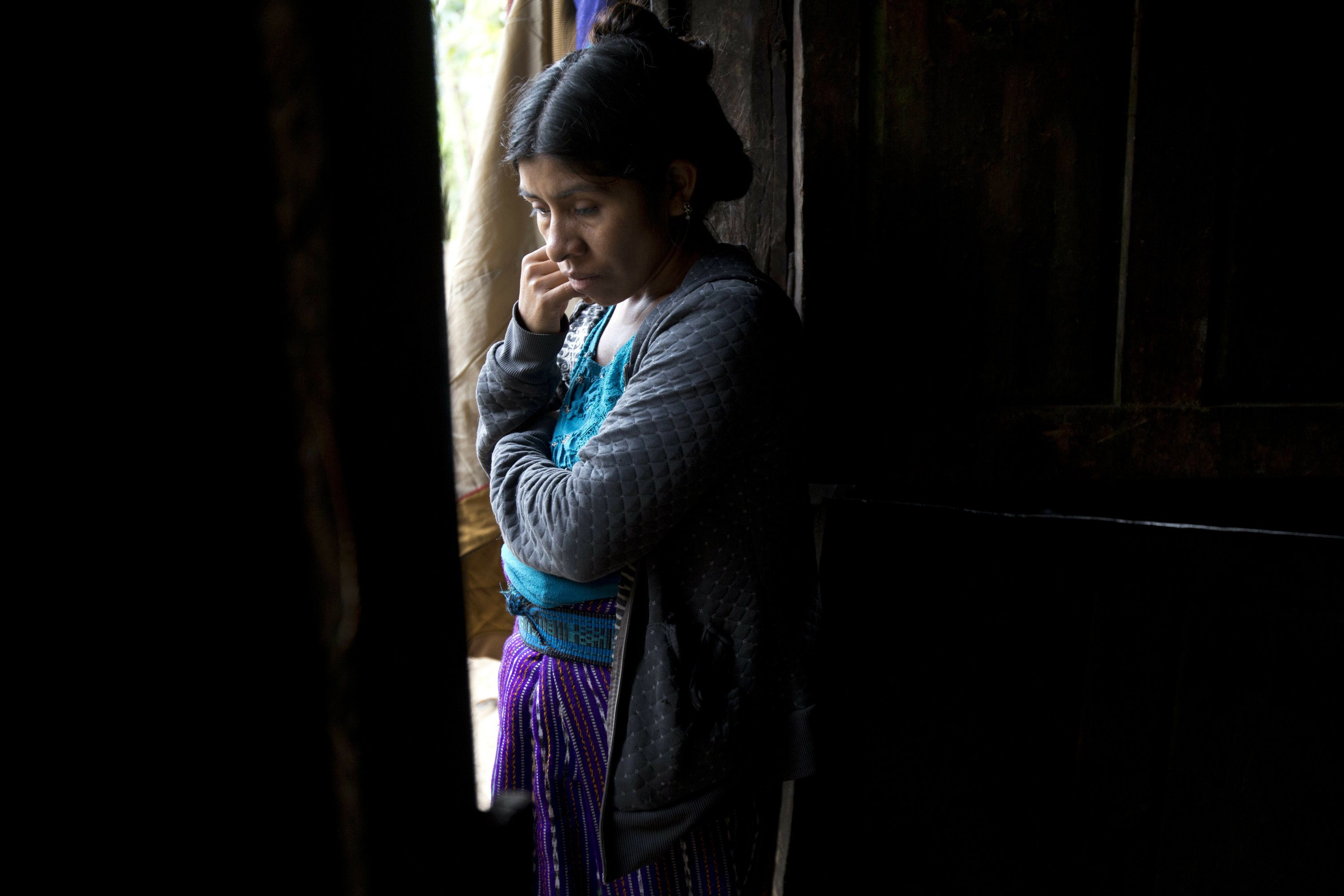 Trump puts blame for child deaths at border on Democrats