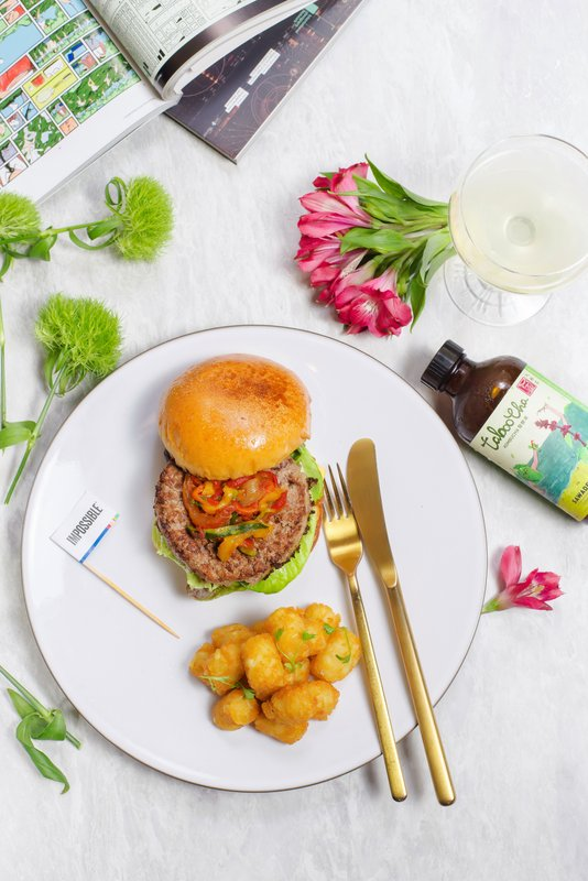 Impossible Foods Launches in Macau, China's Tourist Hotspot