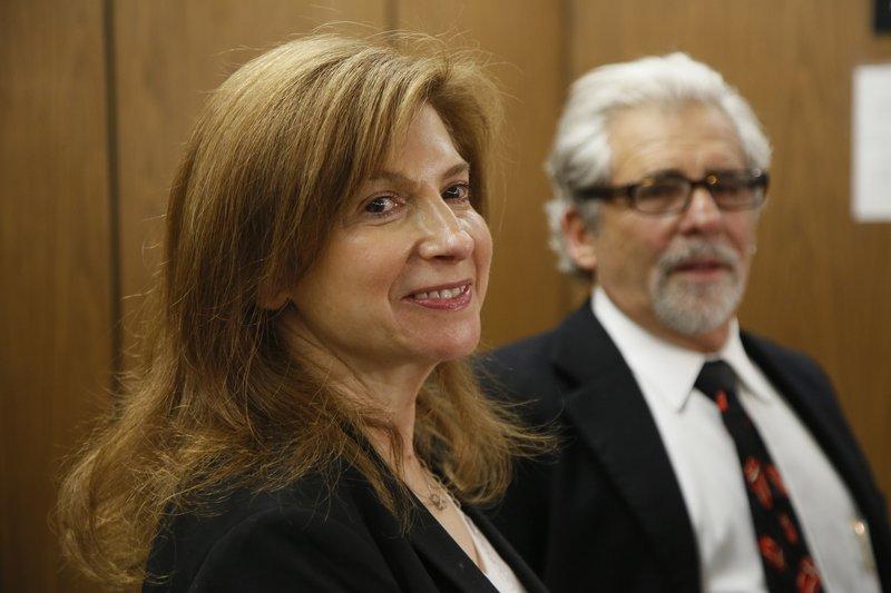 Naomi Levy, Daniel Brookman