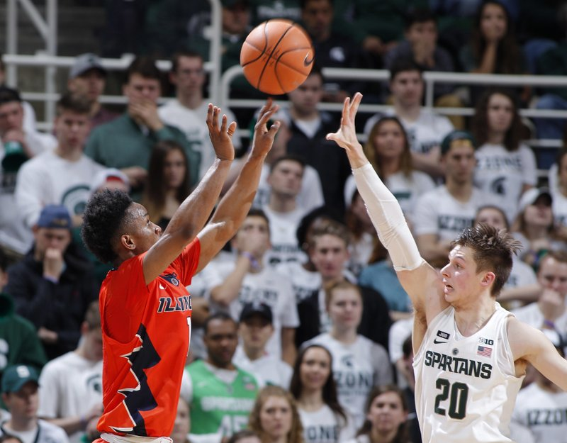 Trent Frazier, Matt McQuaid