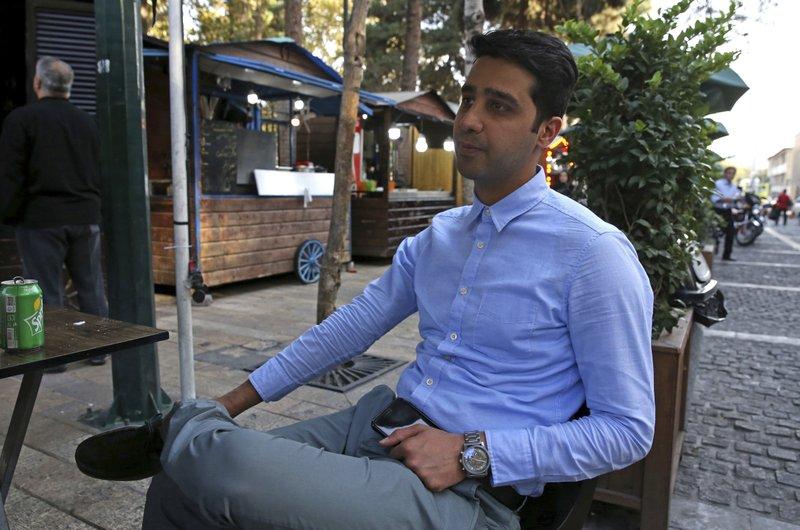 Ashkan Ashtari