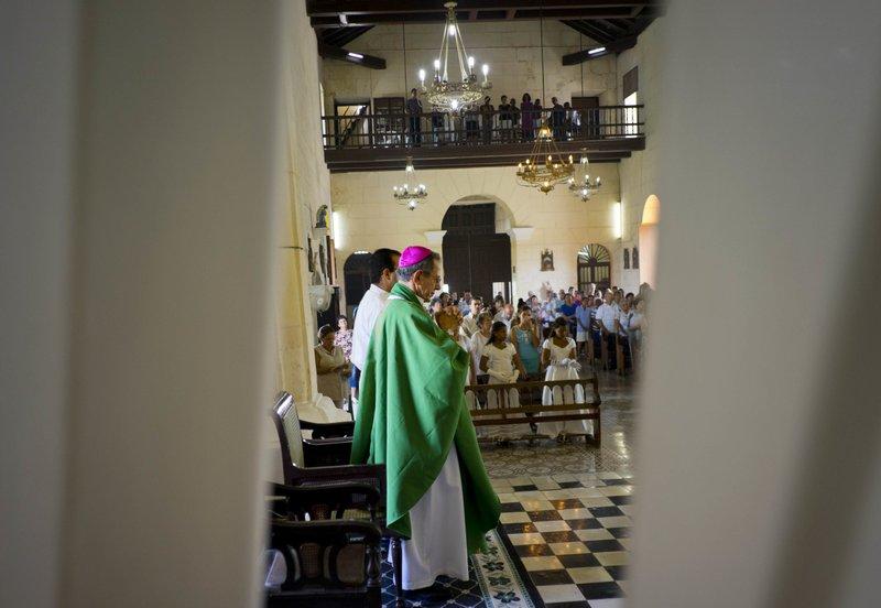 Juan de la Caridad Garcia Rodriguez