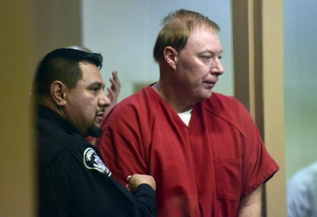 Former Teacher at Longmont's Silver Creek High Pleads Guilty in 'grooming' Case