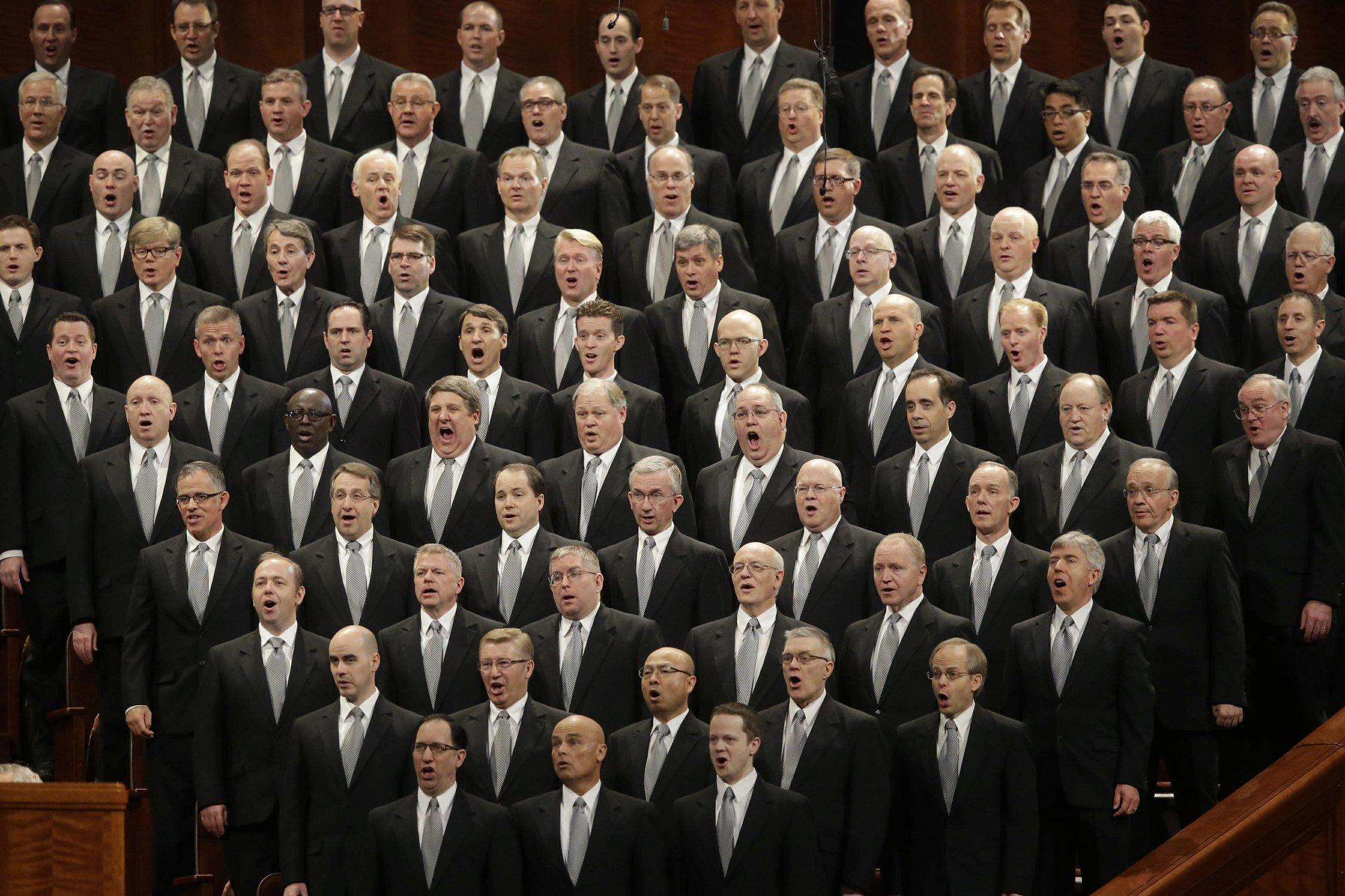 Mormon Religion