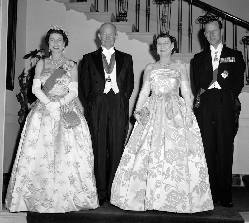 A look at Prince Philip, the queen\'s most loyal subject