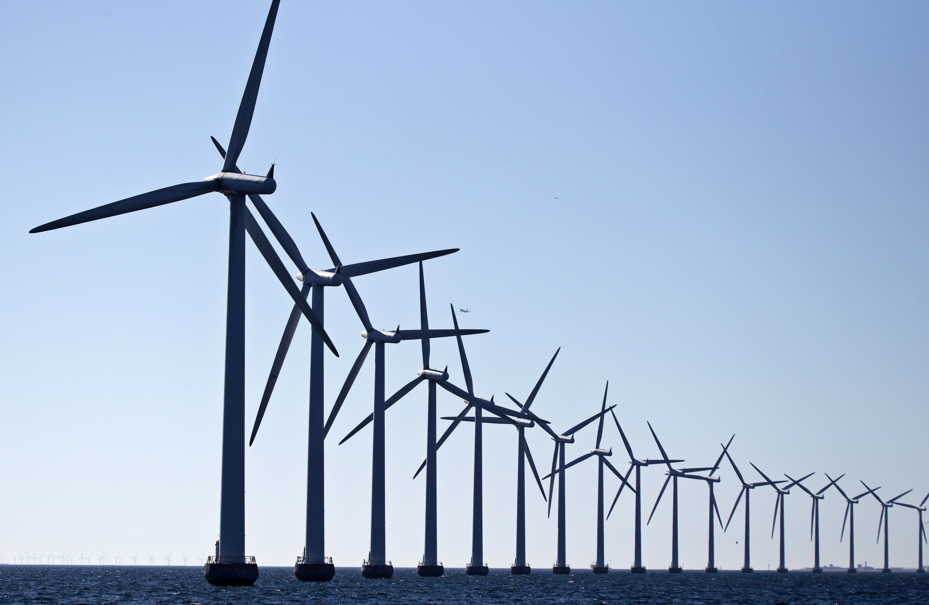 EU approves Danish support for offshore windfarm