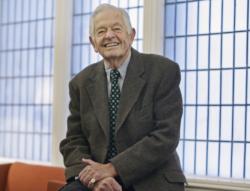 Renowned pediatrician Dr  T  Berry Brazelton dies at age 99