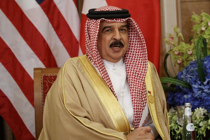 Hamad bin Isa Al Khalifa