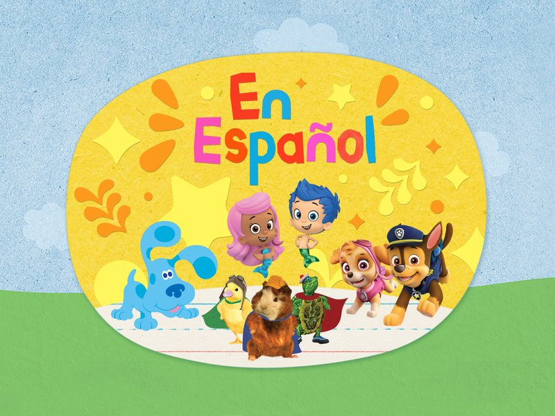 NOGGIN, Nickelodeon's Preschool Subscription Service, Expands Educational Offerings with Addition of New Spanish-Language Content