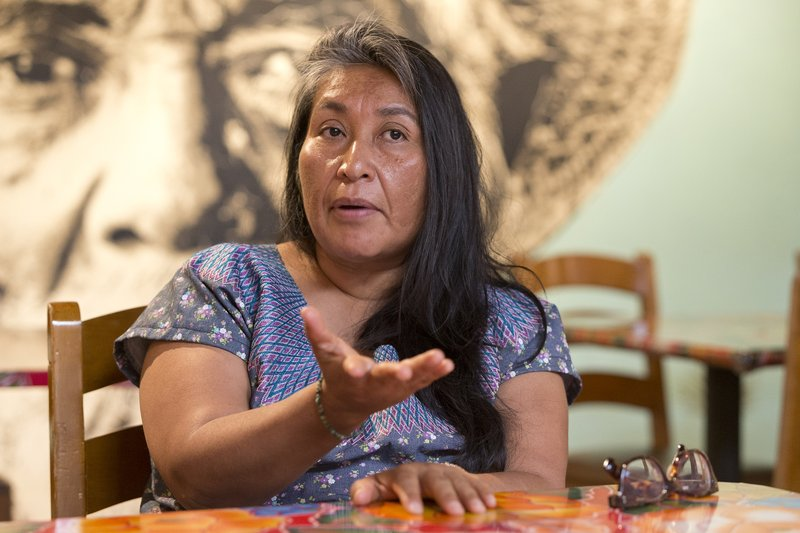 Odilia Romero