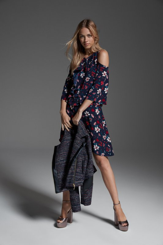 Macy's Launches Limited-Edition Zoe by Rachel Zoe Fall Capsule Collection