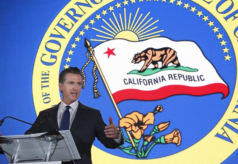 Image result for Health Tax Splits California Amid Need for Trump's Approval images