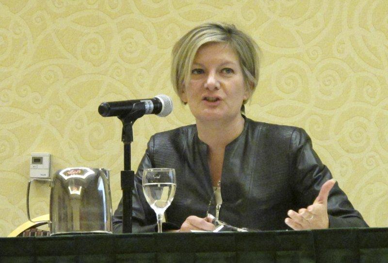 Jahna Lindemuth
