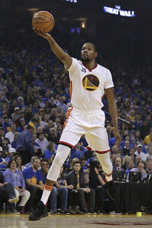 Durant still loves Oklahoma City despite fans  frustrations 0e5235453
