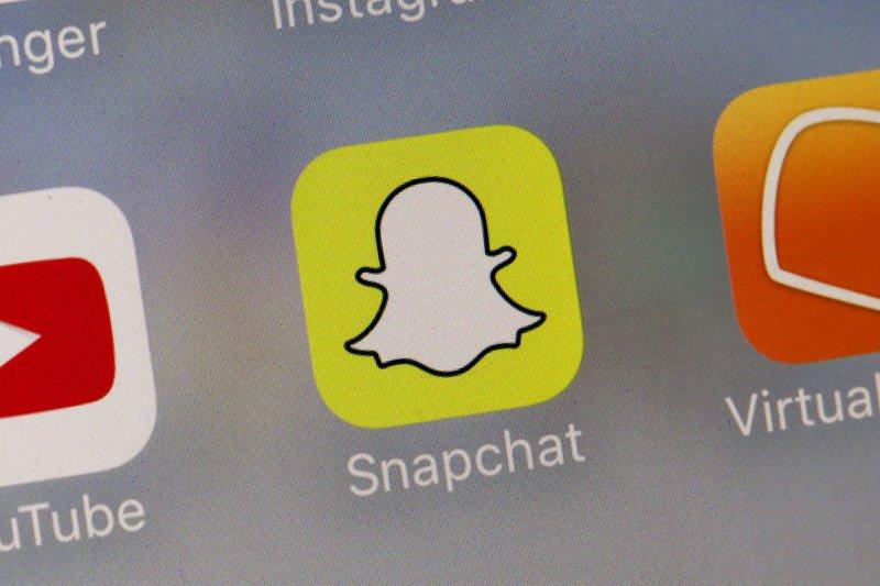 Snapchat, Snap