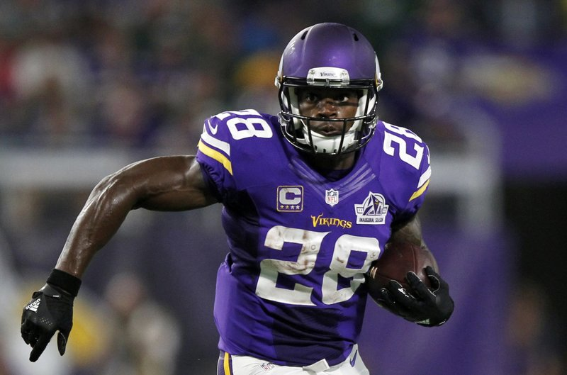 low priced c72b1 a1616 Adrian Peterson reinstated from injured reserve for Vikings