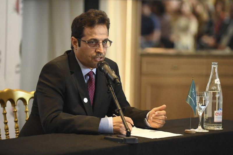 Ahmad Al-Mezyed