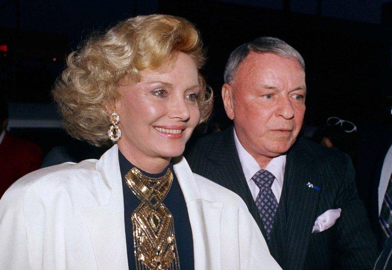 Frank Sinatra, Barbara Sinatra