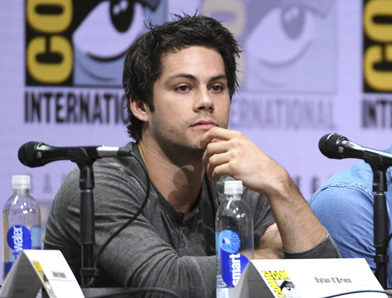 Dylan O'Brien, Tyler Posey